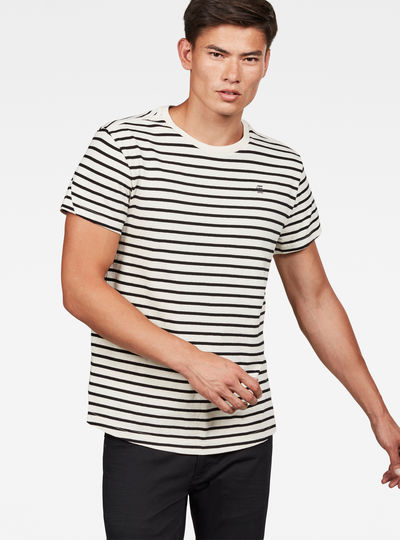 Starkon Stripe T-Shirt
