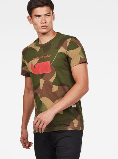 Graphic Mbc Regular T-Shirt