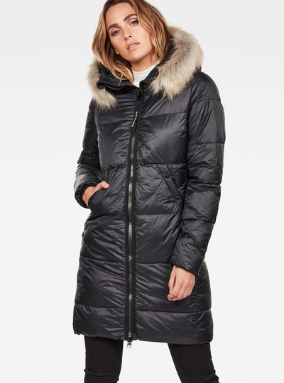 Whistler Long Coat
