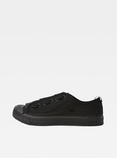 Rovulc Zip  Low Sneaker