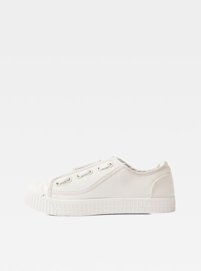 Rovulc Zip Low Sneakers