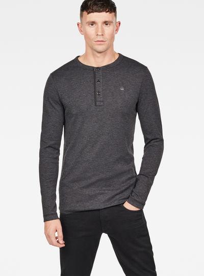 Core Granddad T-Shirt