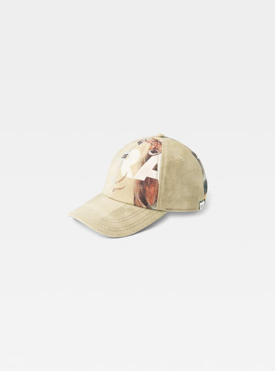 Avernus RFTP Earth Baseball Cap