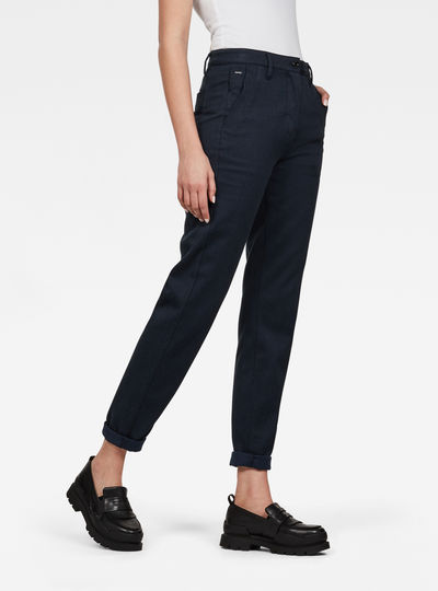 Bronson High Waist Skinny Pants
