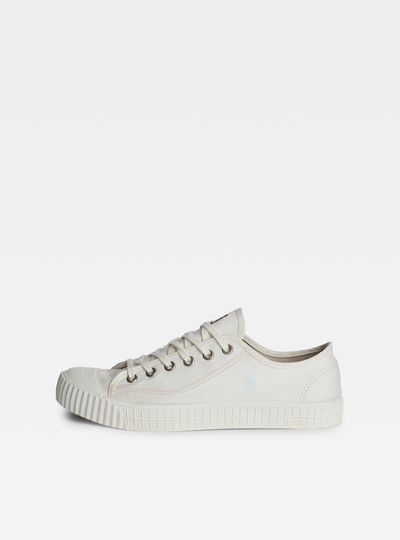 Rovulc Denim Sneakers