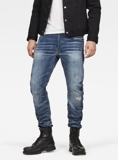 db19f54c2128e Jeans   Hommes   G-Star RAW®