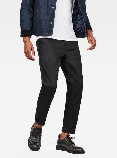 Bronson Tuxedo Slim Pants