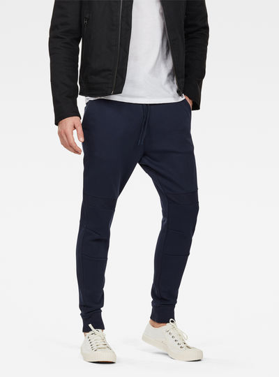 Motac-X Dc Straight Tapered Sweat Pant