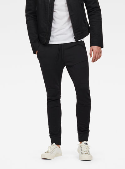 5621 Slim Tapered Sweat Pant