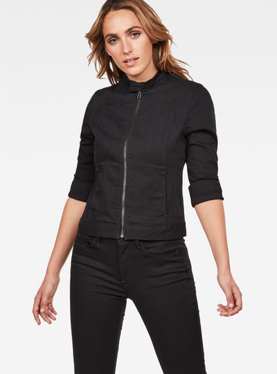 Lynn Dc Slim Jacket