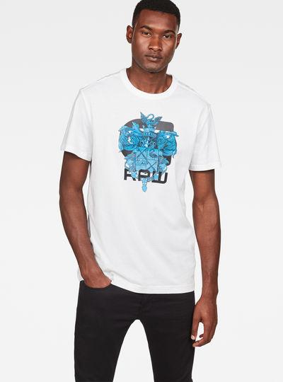 Graphic 9 T-Shirt