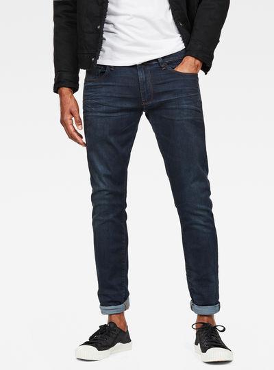 7d6722151af0 3301 Deconstructed Skinny Jeans