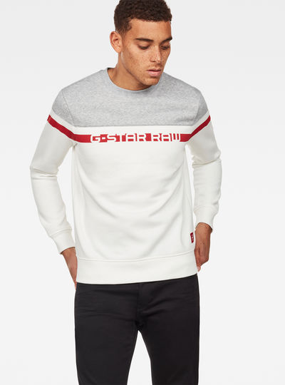 Graphic 14 Core Sweat