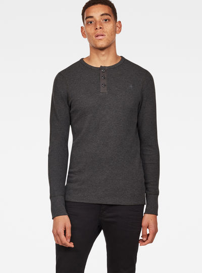Korpaz Slim Granddad T-Shirt