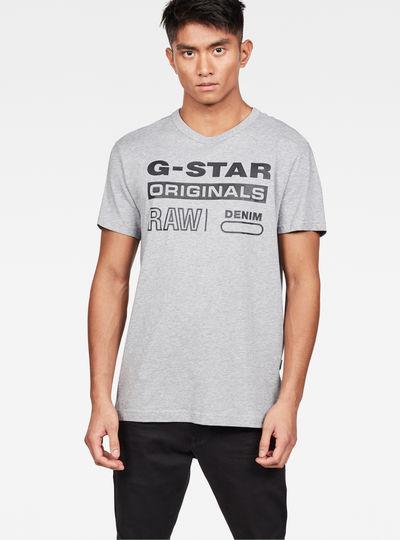 Swando Graphic Regular T-Shirt
