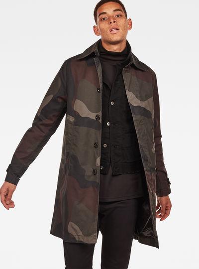 Garber Overcoat
