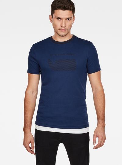 Graphic 15 Slim T-Shirt