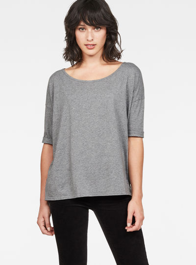 Lajla 1\2 Sleeve T-Shirt