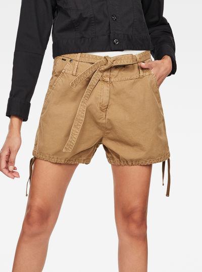 Cl Shorts