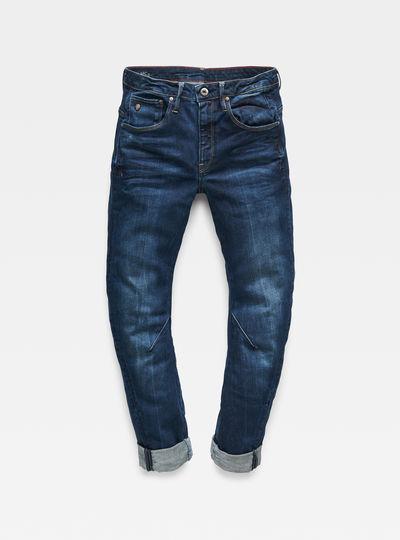 Arc-Z 3D Kate Low Waist Boyfriend Jeans