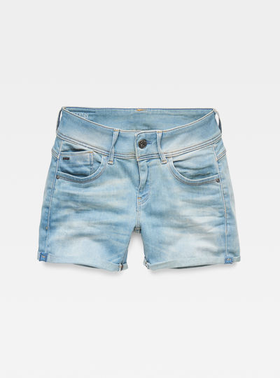 Altered Outlet Shorts