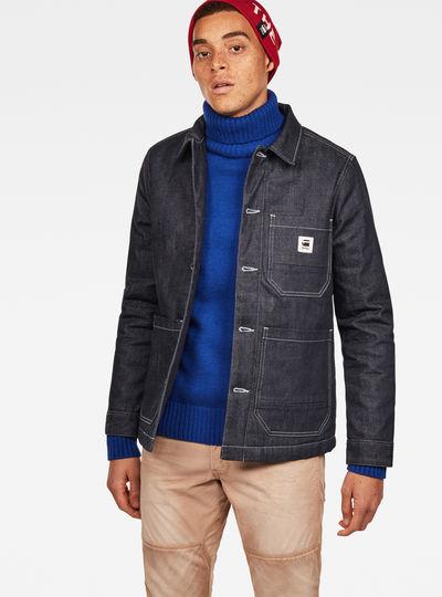 Blake Padded Jacket