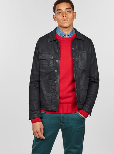 Blake Worker Pm Jacket