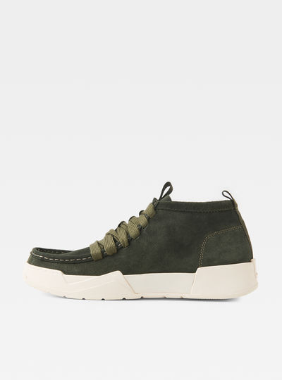 Rackam Wallabee Sport Sneakers