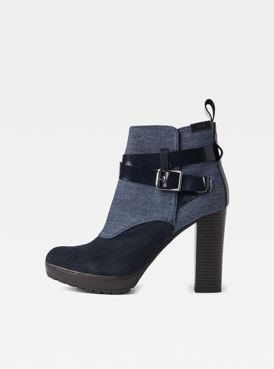 Kate Heel Boot