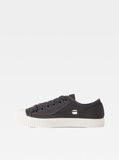 Rovulc Canvas Low Sneakers