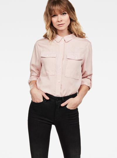 Rovic Long Shirt