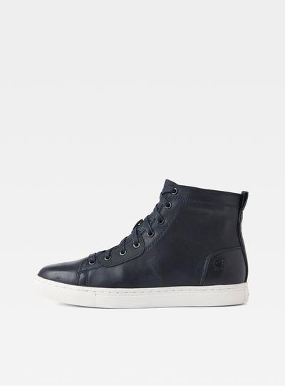 Zlov Mid Sneakers