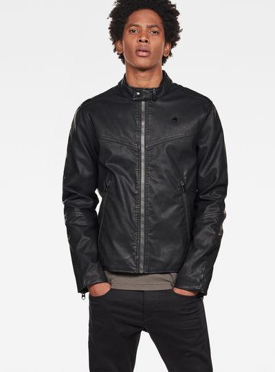 Motac Dc Biker Jacket