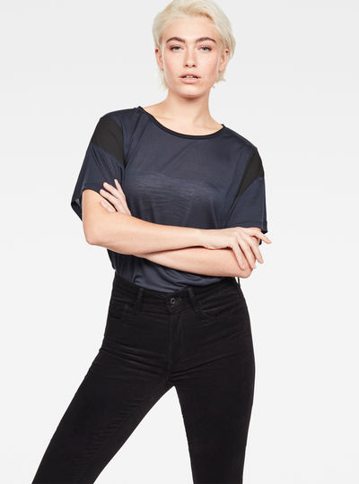 Norcia Loose T-Shirt