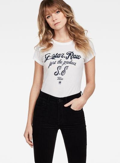 Theagan 2 Slim T-Shirt
