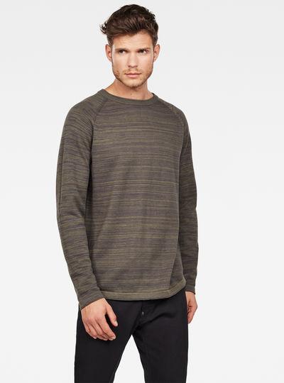 Core Straight Knit