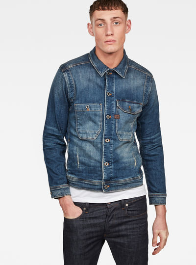 Wolker Slim Jacket