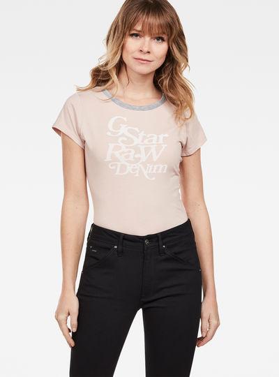 Civita Slim T-Shirt