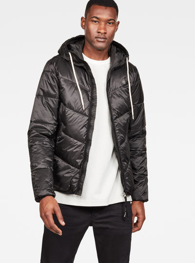 Attacc-s Ann Puffer Jacket
