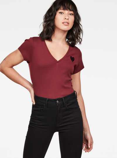 Graphic 51 Slim T-Shirt