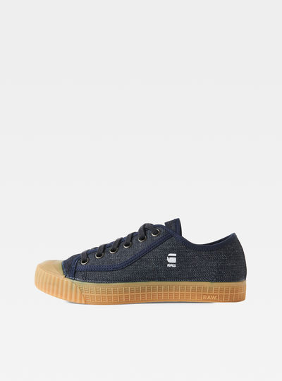 Rovulc Roel Low Sneakers