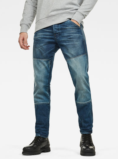 Faeroes Straight Tapered Pm Jeans