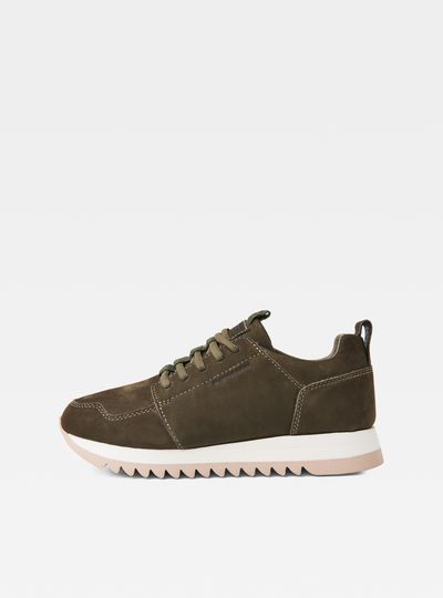 Deline Premium Sneakers