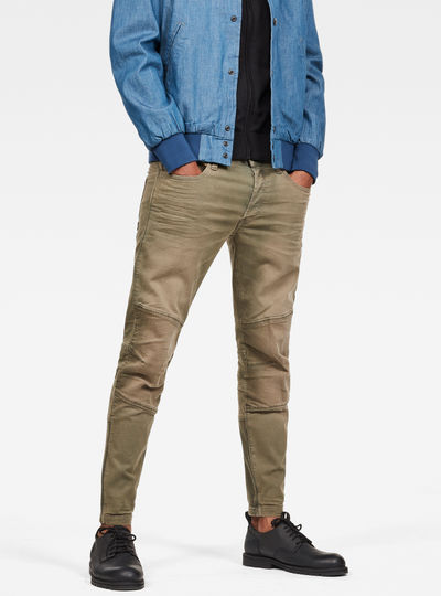 Motac 3D Slim Pm Colored Jeans