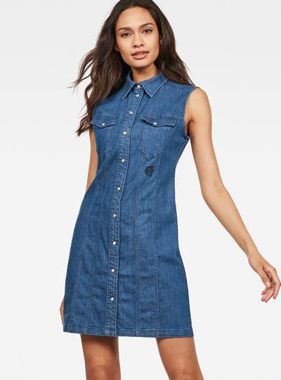 Tacoma Slim Dress