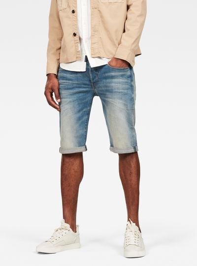 3301 Custom Short