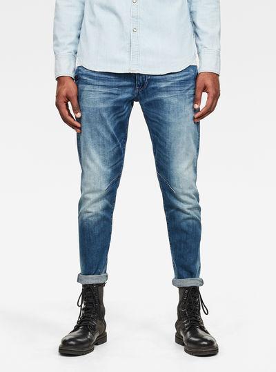 D-Staq N 3D Slim Jeans
