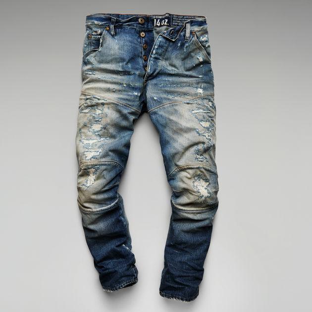 5620 g star elwood 3d loose tapered jeans g star raw. Black Bedroom Furniture Sets. Home Design Ideas