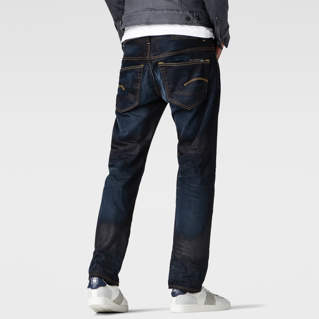 3301 Straight Jeans   Indigo Aged   G-Star RAW® 079cc00feb14