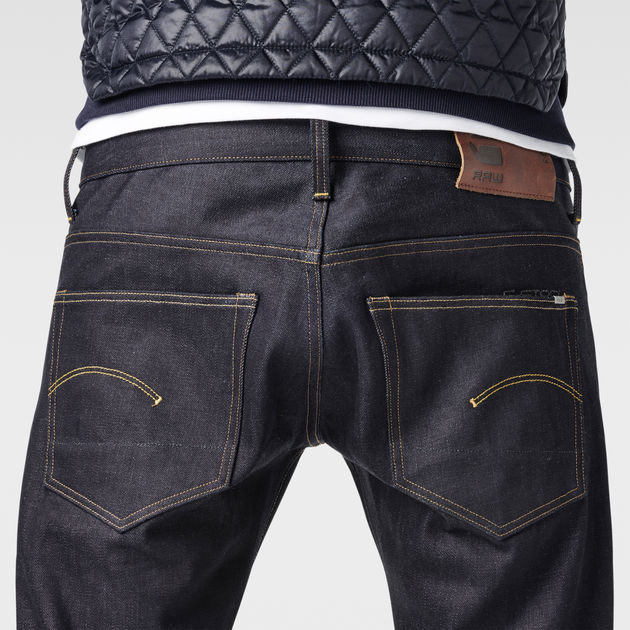 3301 Straight Jeans   raw denim   G-Star Sale Men   G-Star RAW® fac927c31a